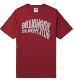 Billionaire Boys Club Chili Pepper S/S  Double Shake T-Shirt Picutre