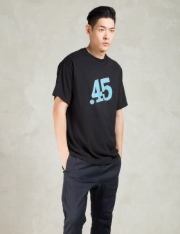 SSUR *PLUS Black .45 T-Shirt Picture
