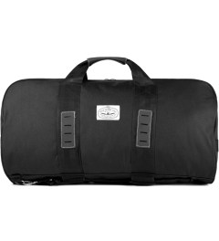 Poler Black Duffaluffagus Pack Duffle Bag Picutre