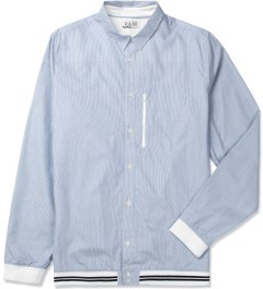 P.A.M. White Rumble Casual Shirt Picture