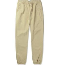 Soulland Beige PF14 Bomholt Pants Picture