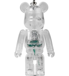 Medicom Toy Clear 150% BE@RBRICK Light Picutre