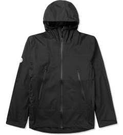 SATURDAYS Surf NYC Black Ridge Jacket Picutre