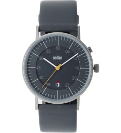 Braun Stone Grey BN0013GYGYG Watch Picutre