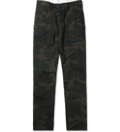 Garbstore Camouflage Rydal Lodge Suit Pants Picutre
