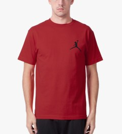 Odd Future Red Air Taco T-Shirt Model Picutre
