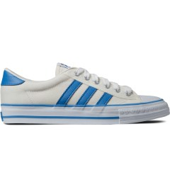 adidas Originals adidas Originals by NIGO White Shooting Star Low Top Sneakers Picture