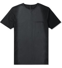 SILENT Damir Doma Black Toral T-Shirt Picture