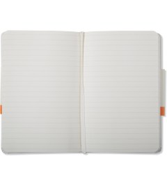 MOLESKINE White Ruled Pocket Size Notebook Model Picture