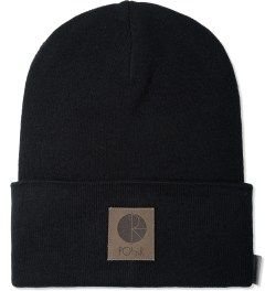 Carhartt WORK IN PROGRESS Black Carhartt WIP x PSC Watch Hat Picture