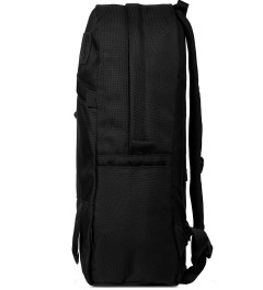 TOPO DESIGNS Ballistic Black Daypack Model Picture