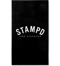 Stampd Black Stampd Towel Picutre