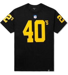 Primitive Black/Gold 40's & 22's T-Shirt Picture