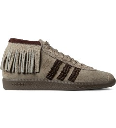 adidas Originals NEIGHBORHOOD x adidas Originals Beige NH BW Moc Shoes Picture