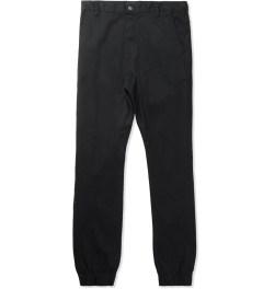 ZANEROBE Black Slingshot Pant Picture