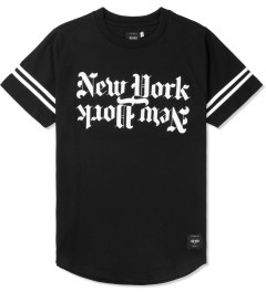 40oz NYC Black Dishonor Jersey Picture