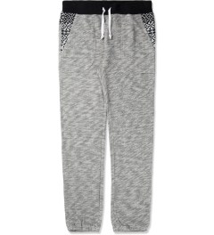 Black Scale Grey Barfield Sweatpants Picture