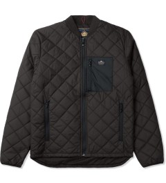 Penfield Black Kasota Quilted Layer Jacket Picture