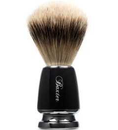 Baxter of California Silver Tip Badger Shave Brush Picture