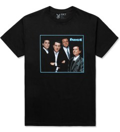 FUCT Black Goodfellas T-Shirt Picture
