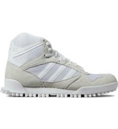 adidas Originals adidas Originals by NIGO White Marathon TR High Top Sneakers Picture