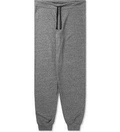 U.S. Alteration Grey AS14 Long Plain Sweatpant Picture