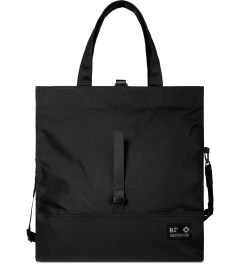 BLC Black Nomad Messenger Bag Picture