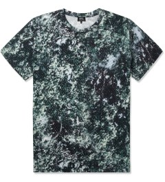 A.P.C. Multicolor Arbres T-Shirt Picture