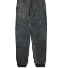 Uppercut Melangegre Techno Elast Pants Picutre