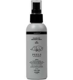 retaW Sumire Fragrance Grooming Spray for DOG Picutre