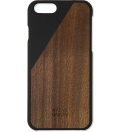 Native Union Black Clic Wood Case for iPhone 6 Picture