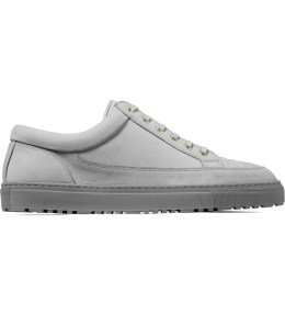 ETQ Microchip/Alloy Low Top 2 Sneakers Picture