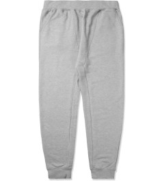UNYFORME Heather Grey Hammer Sweatpants Picture