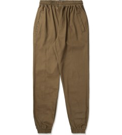 Grand Scheme Tobacco Track Chino Pants Picutre