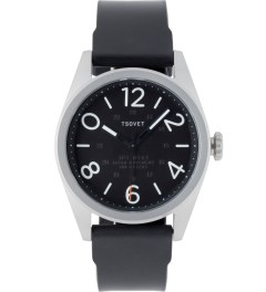TSOVET Stainless/Black/Black JPT-NT42 Watch Picture