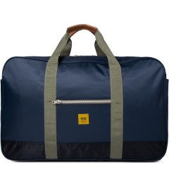 Wood Wood Midnight Navy Ali Bag Picture