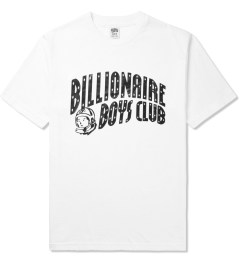 Billionaire Boys Club White S/S Classic Arch T-Shirt Picutre