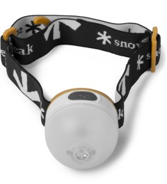 snow peak Snowminer Headlamp/Lantern Model Picture