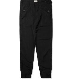 Marshall Artist Black Training Pants Picutre