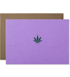 Terrapin Stationers Mary Jane Leaf Engraved Mini Cards Picutre