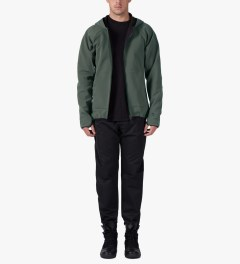 ACRONYM® Olive Drab J25-SS Jacket Model Picture