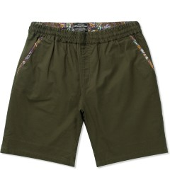 Grand Scheme Olive Slouch Short Picture
