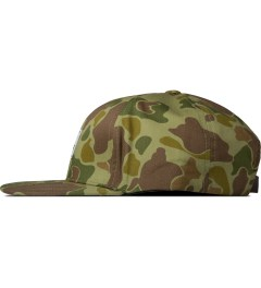 Penfield Camo Kramer Adjustable Cap Model Picture
