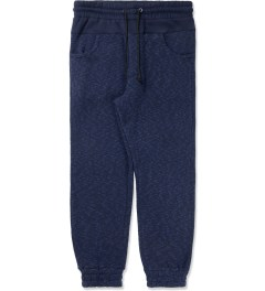 CLOT Blue Sweatpants Picture