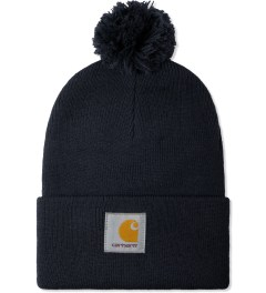 Carhartt WORK IN PROGRESS Jet Bobble Watch Hat Picture
