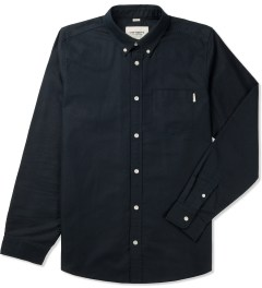 Carhartt WORK IN PROGRESS Cadet Rinsed L/S Buck Shirt Picutre