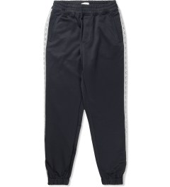 Wood Wood Dark Navy Sofiane Pants Picutre