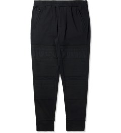 3.1 Phillip Lim Midnight Combo Front Panel Slim Lounge Pants Picture