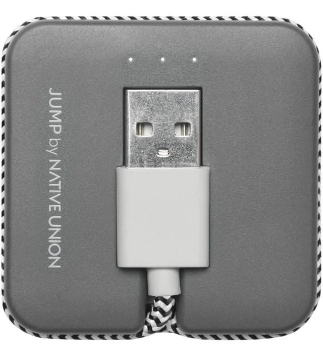 Slate Jump Cable (Lightning)
