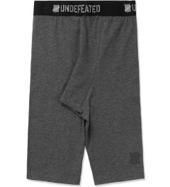 Undefeated Dark Grey Heather Technical II Under Shorts Picture